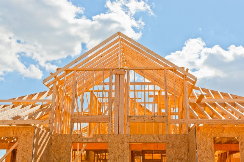 New Home Construction in Austin