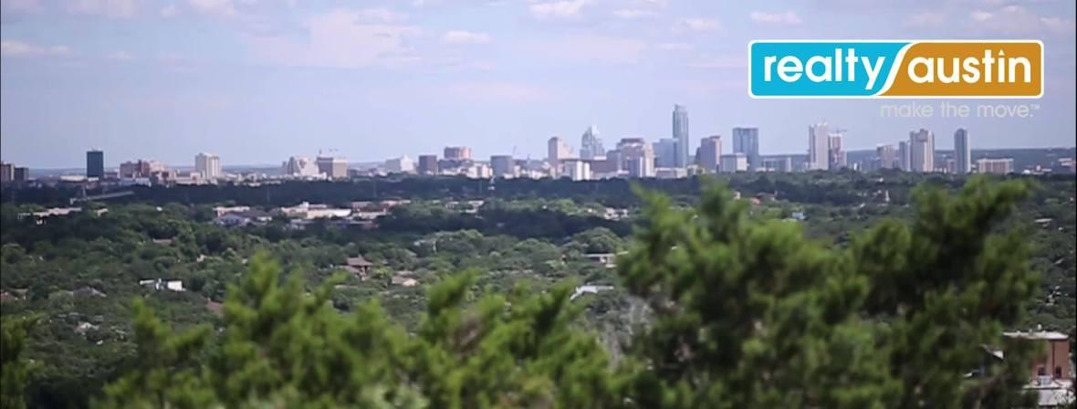 Austin Skyline Austin Realty